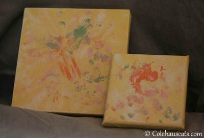 Quint's Painting Fall 2012 Series.