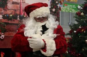 Santa'skitten2013