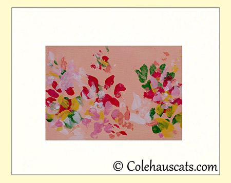 Quint's Summer Lilies - 2016 © Colehauscats.com
