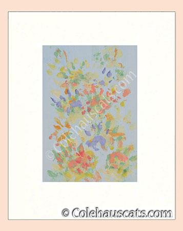 Spring Magic 2 by Quint - © Colehauscats.com